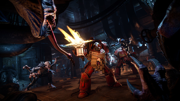 Space Hulk: Tactics PC Inc BETA cheap key to download