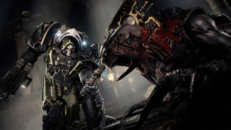 Space Hulk: Deathwing - Enhanced Edition PC cheap key to download