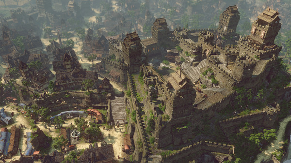 SpellForce 3 PC cheap key to download