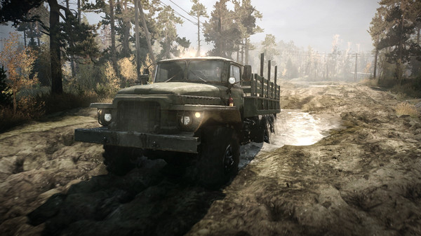Spintires MudRunner PC cheap key to download
