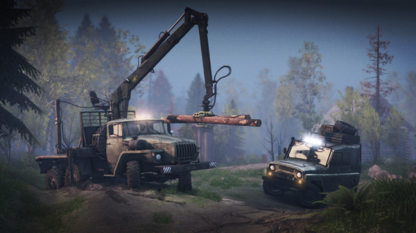 Spintires PC cheap key to download