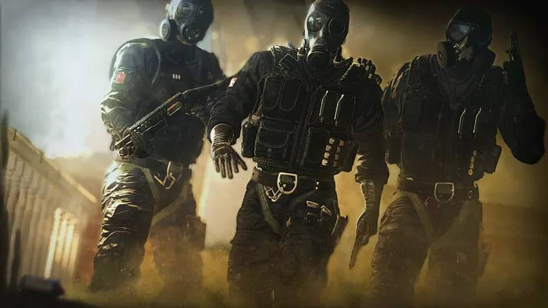 Tom Clancy's Rainbow Six Siege 1200 Credits Pack Xbox One cheap key to download