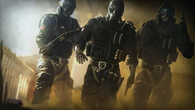 Tom Clancy's Rainbow Six Siege 4920 Credits Pack Xbox One billig Schlüssel zum Download