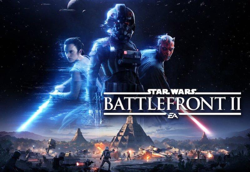 Star Wars Battlefront II 2 PC WW cheap key to download