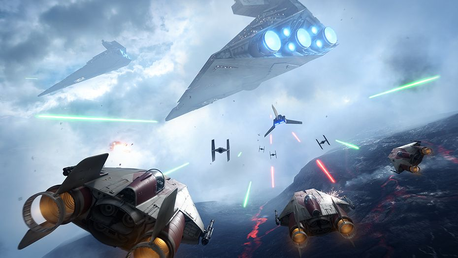 Star Wars Battlefront Ultimate Edition PC cheap key to download