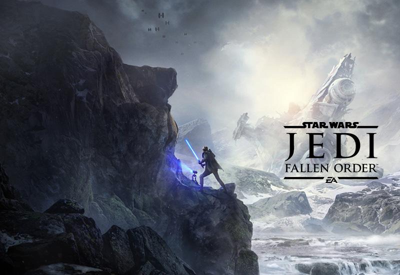 Star Wars Jedi: Fallen Order PC (EN) cheap key to download