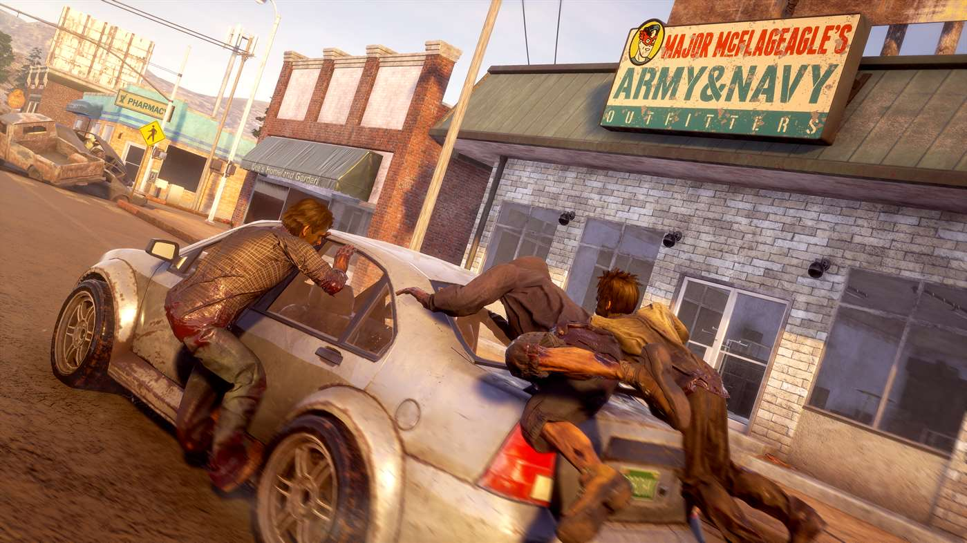 State of Decay 2 Ultimate Edition Xbox One/PC cheap key to download