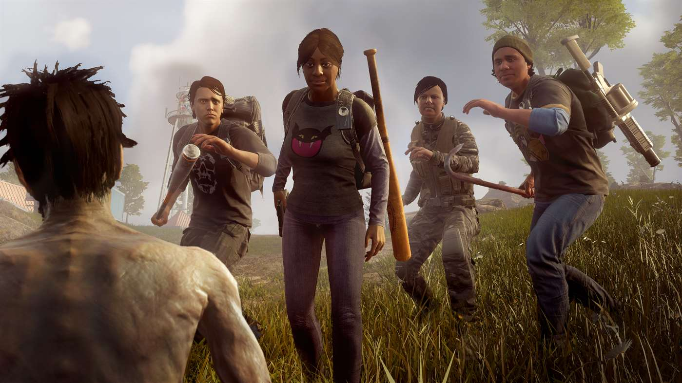 State of Decay 2 Ultimate Edition Xbox One/PC billig Schlüssel zum Download
