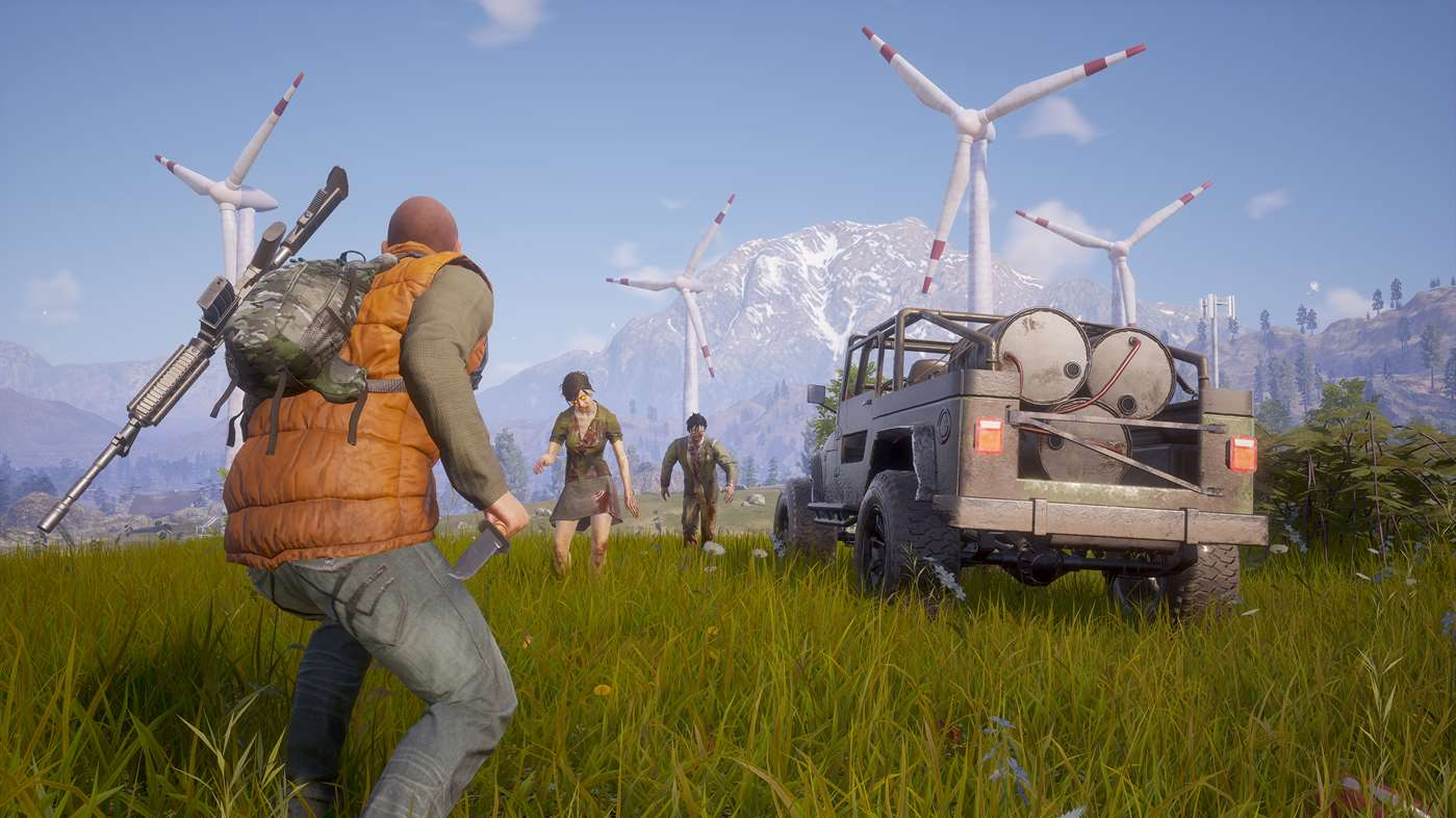 State of Decay 2 Ultimate Edition Xbox One/PC clave barata para descarga