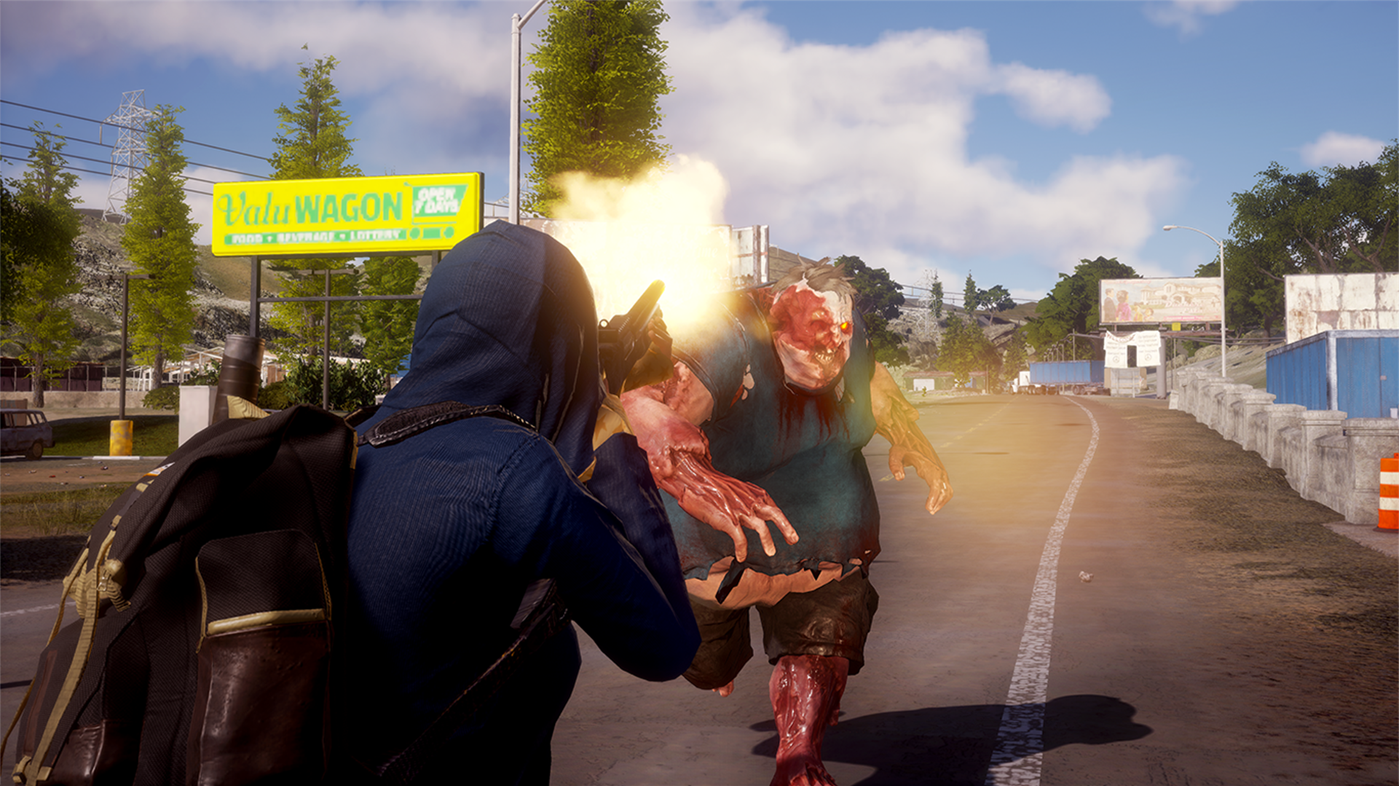 State of Decay 2 Xbox One/PC cheap key to download
