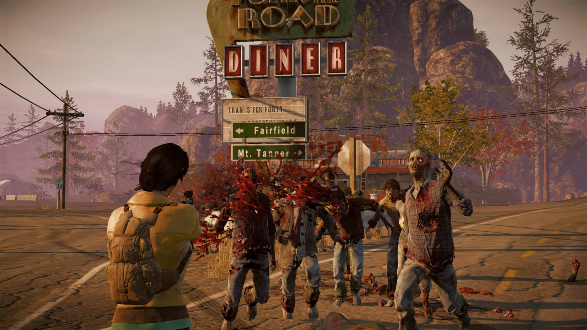 State of Decay Year One Survival Edition PC cheap key to download