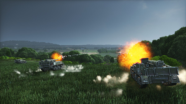 Steel Division Normandy 44 - Second Wave DLC cheap key to download