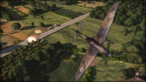 Steel Division Normandy 44 Deluxe Edition PC cheap key to download