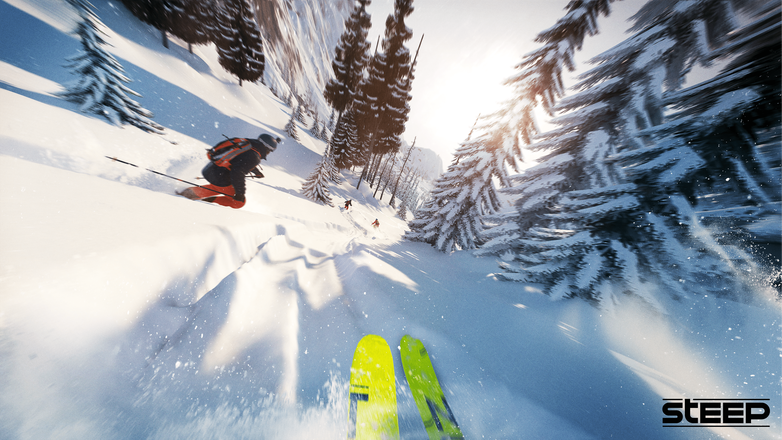 Steep Gold Edition PC (US) cheap key to download
