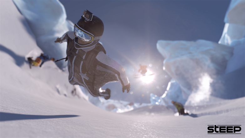 Steep Gold Edition Xbox One cheap key to download