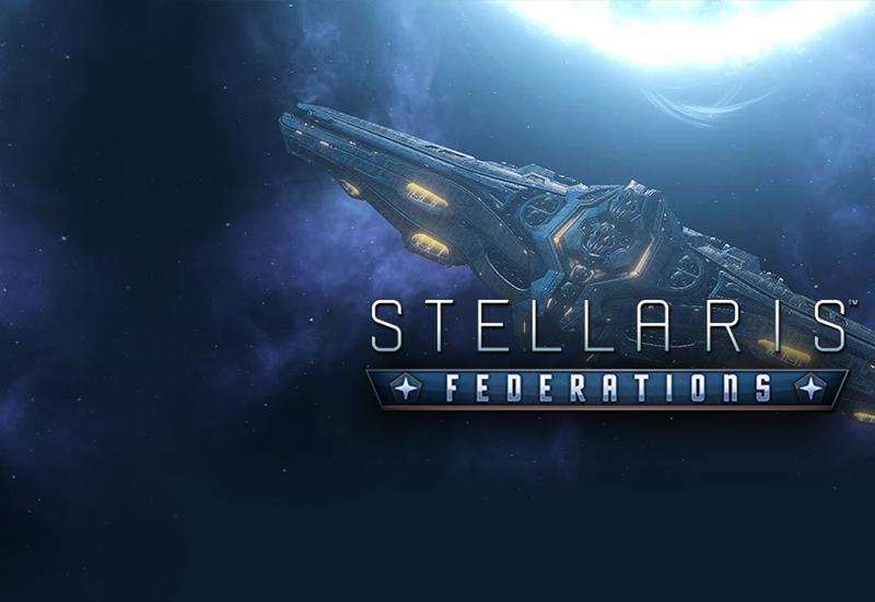 Stellaris: Federations PC cheap key to download