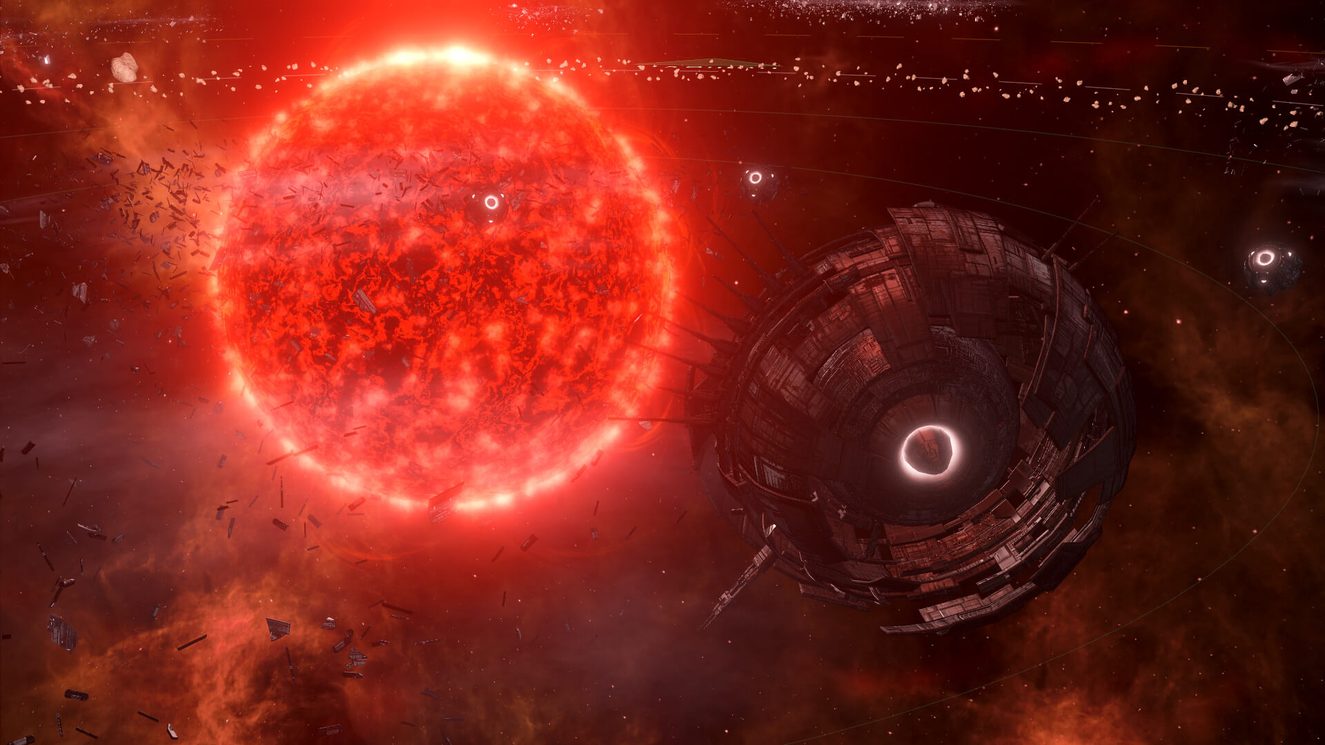 Stellaris PC Distant Stars Story Pack DLC cheap key to download