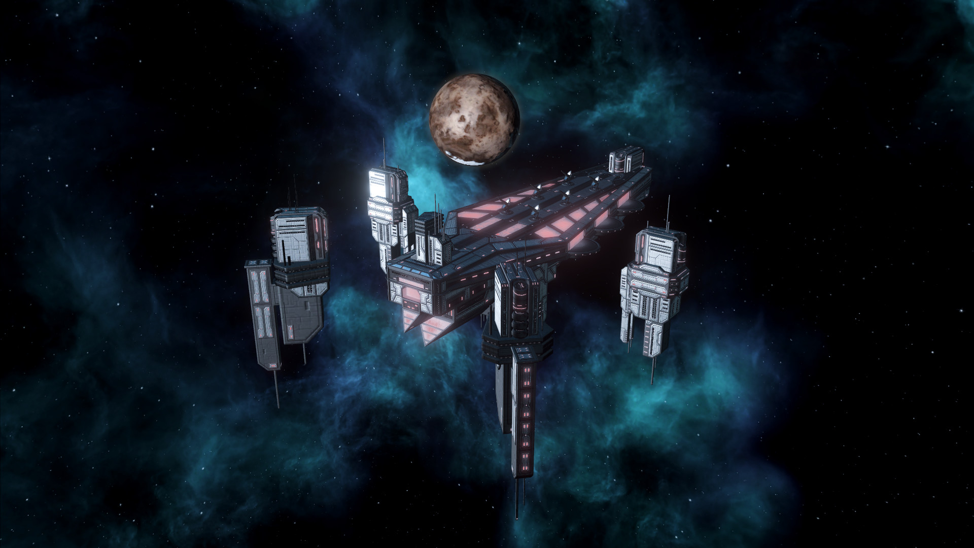 Stellaris PC MegaCorp DLC cheap key to download