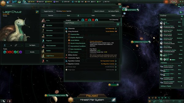 Stellaris: Utopia PC DLC cheap key to download