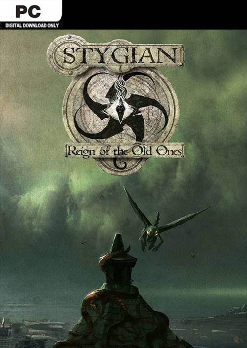 Stygian: Reign of the Old Ones PC key
