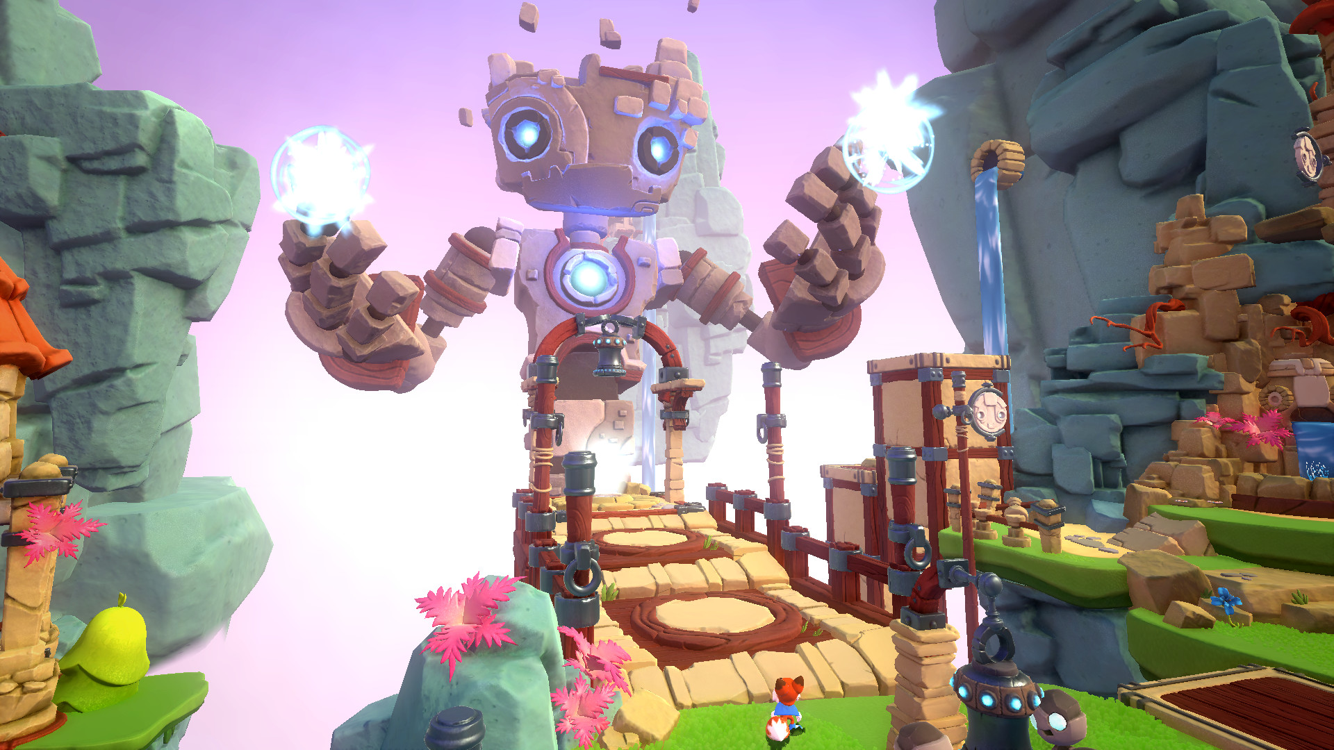 Super Lucky's Tale PC cheap key to download