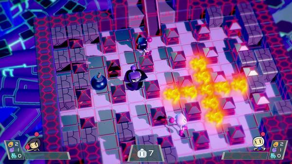 Super Bomberman R PC cheap key to download