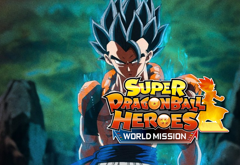Super Dragon Ball Heroes World Mission PC cheap key to download