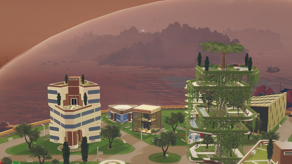 Surviving Mars First Colony Edition PC cheap key to download