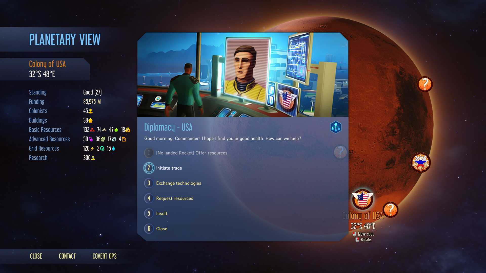 Surviving Mars PC Space Race DLC cheap key to download