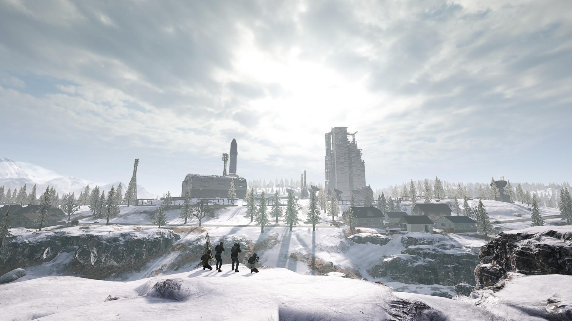 Playerunknown S Battlegrounds Maps Loot Maps Pictures: PlayerUnknowns Battlegrounds (PUBG) PC Survivor Pass