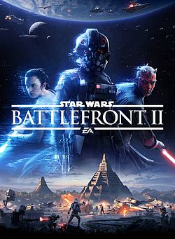Star Wars Battlefront II 2 PC cheap key to download