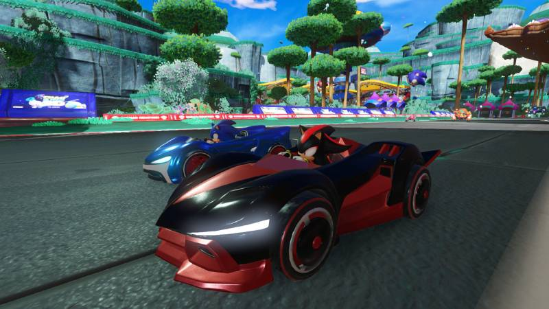 Team Sonic Racing PC cheap key to download