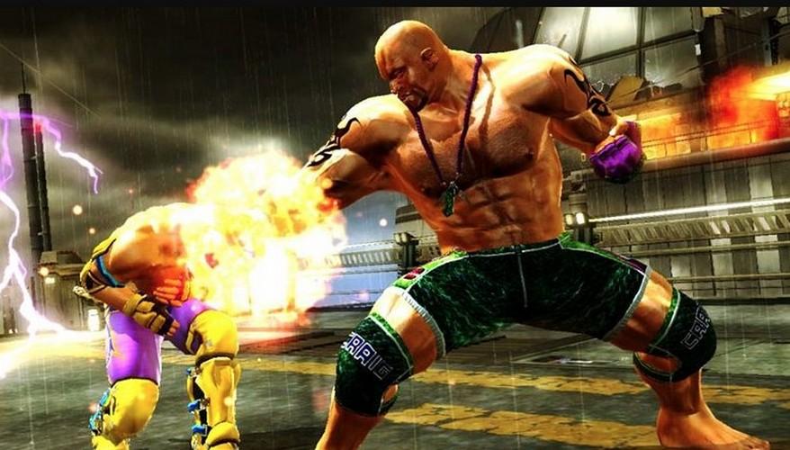 Tekken 6 Xbox One / Xbox 360 cheap key to download