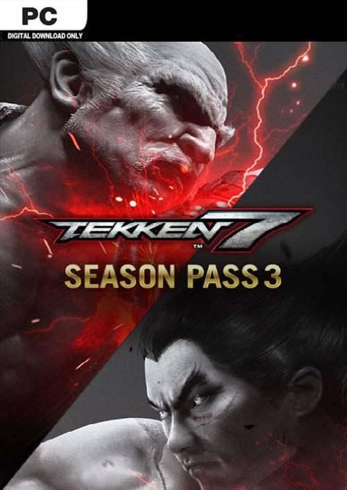 TEKKEN 7 - Season Pass 3 PC key
