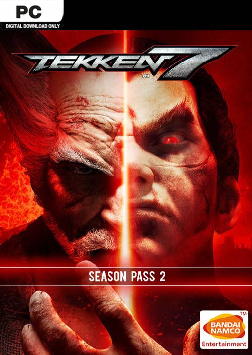 Tekken 7 - Season Pass 2 PC key