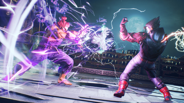 Tekken 7 PC cheap key to download