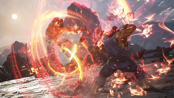 Tekken 7 Deluxe Edition PC cheap key to download