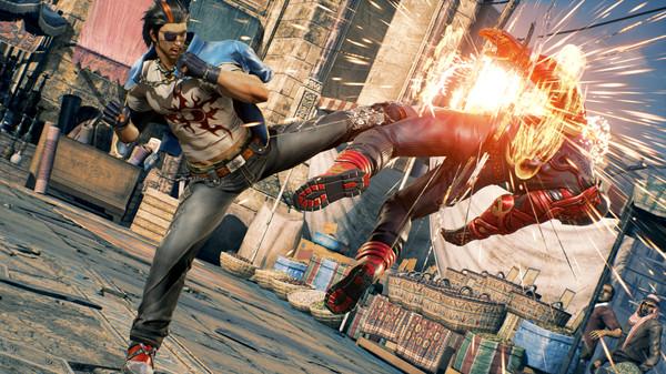 Tekken 7 - Season Pass PC cheap key to download