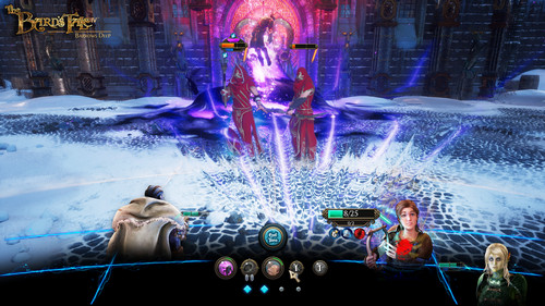 The Bards Tale IV 4 Barrows Deep PC cheap key to download