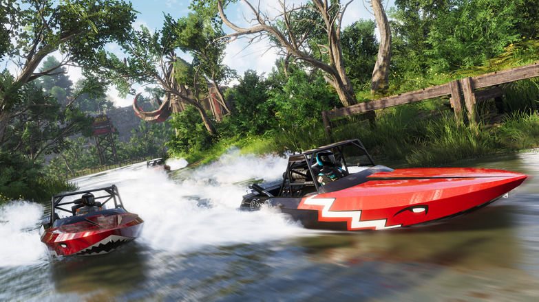 The Crew 2 Gold Edition Xbox One cheap key to download