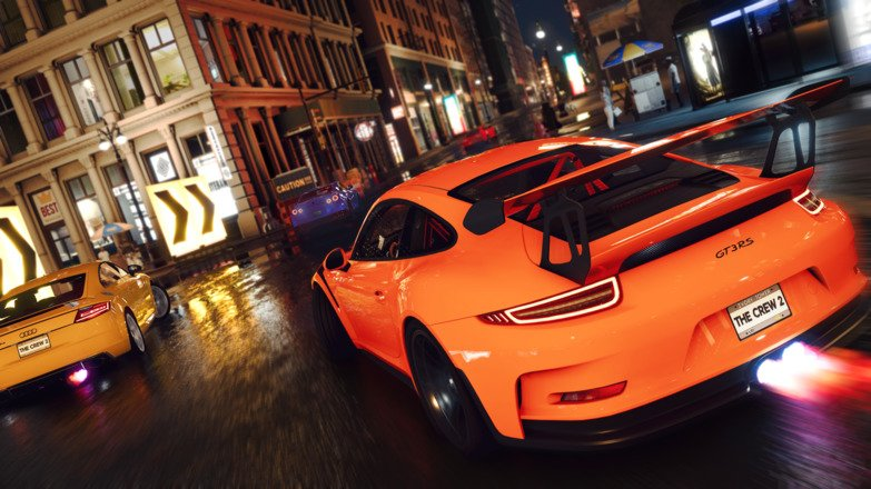 The Crew 2 PC cheap key to download