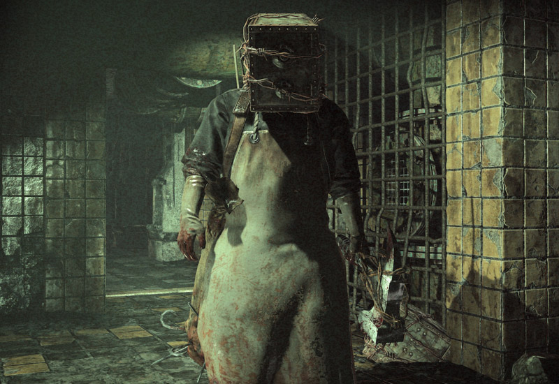 The Evil Within PC cheap key to download