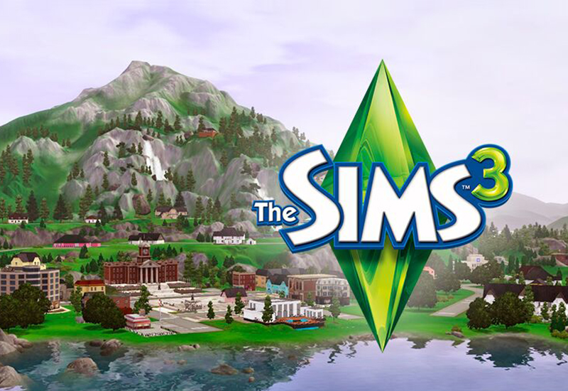 The Sims 3 (PC/Mac) cheap key to download