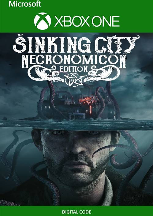 The Sinking City Necronomicon Edition Xbox One