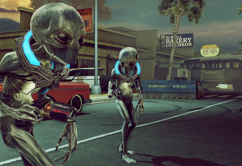 The Bureau: XCOM Declassified (PC) cheap key to download