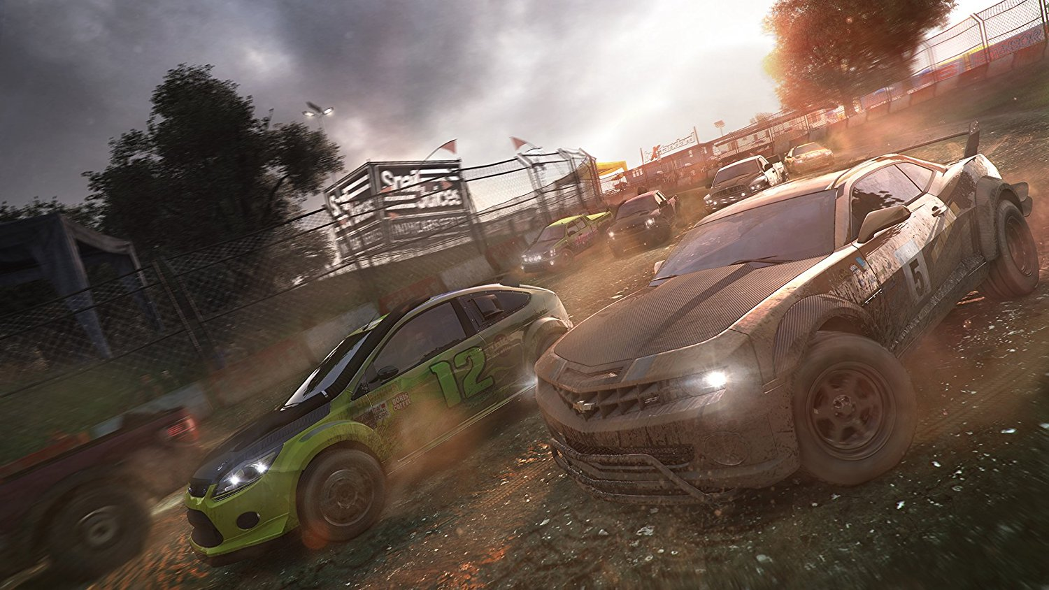 The Crew Xbox One billig Schlüssel zum Download
