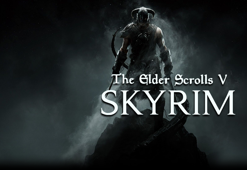 The Elder Scrolls V: Skyrim Nintendo Switch clé pas cher à télécharger