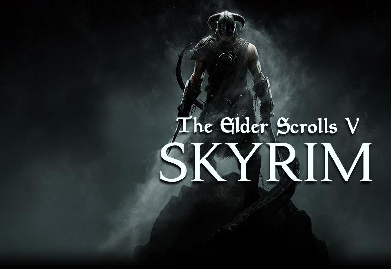 The Elder Scrolls V: Skyrim Nintendo Switch cheap key to download