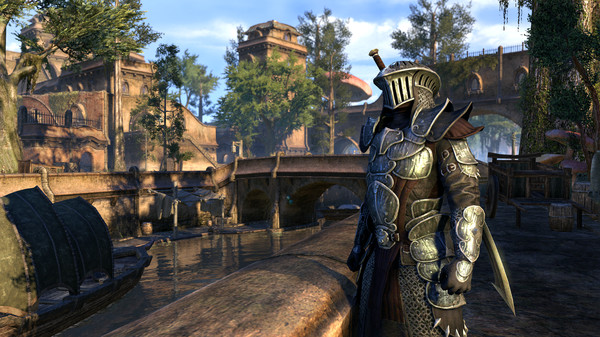 The Elder Scrolls Online - Morrowind PC + DLC (inc base game) cheap key to download