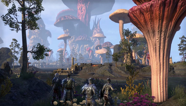 The Elder Scrolls Online Morrowind Xbox One cheap key to download
